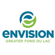 Envision Greater Fond Du Lac Logo